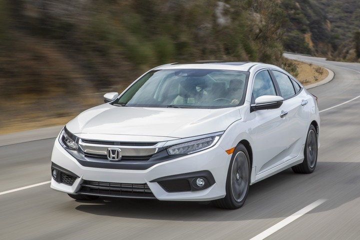 2016 North American Car of the Year