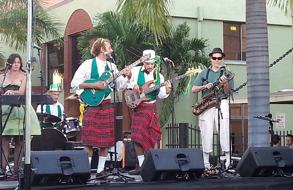 10 Spring Events in the Ft. Myers/Naples Area