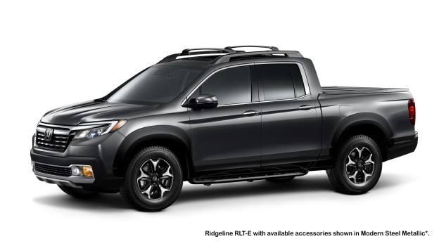 Honda-Ridgeline-truck